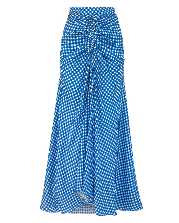 Islamorada Skirt in Twillseeker