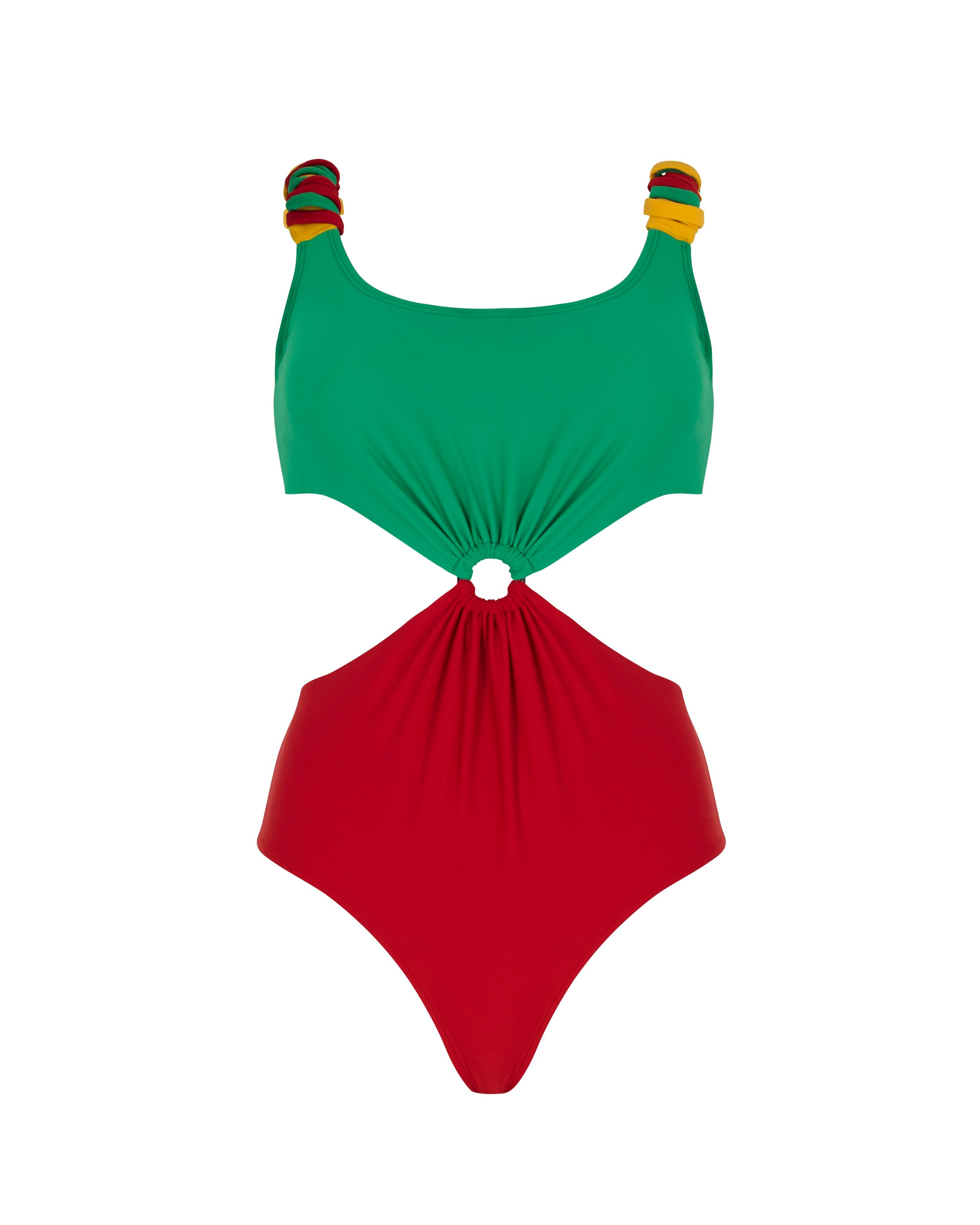 Barbuda Swimsuit Carvico Swim