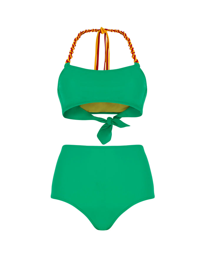 Sunshine Bikini Bottom Carvico Swim