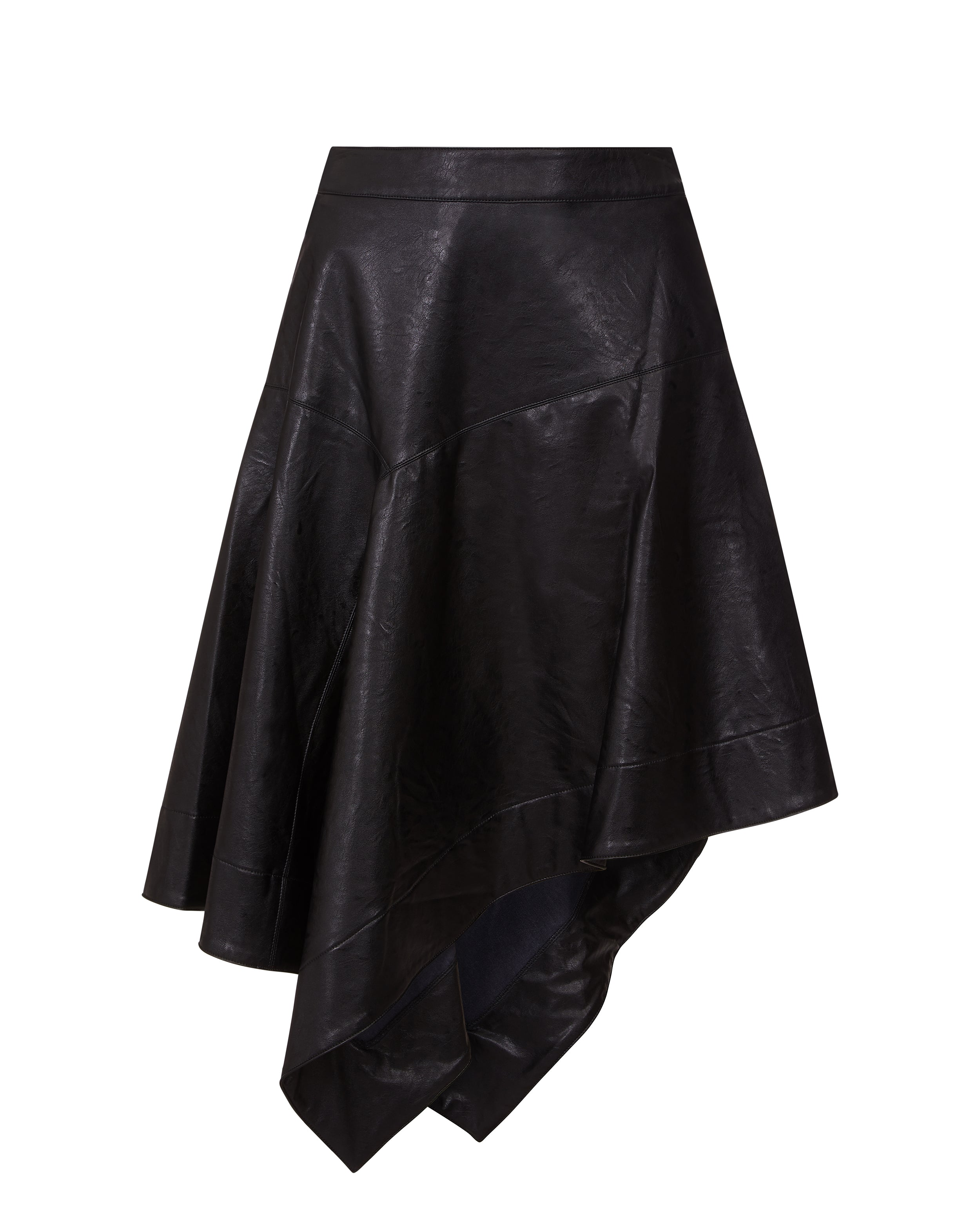Mercredi Skirt in Cool Your Jets