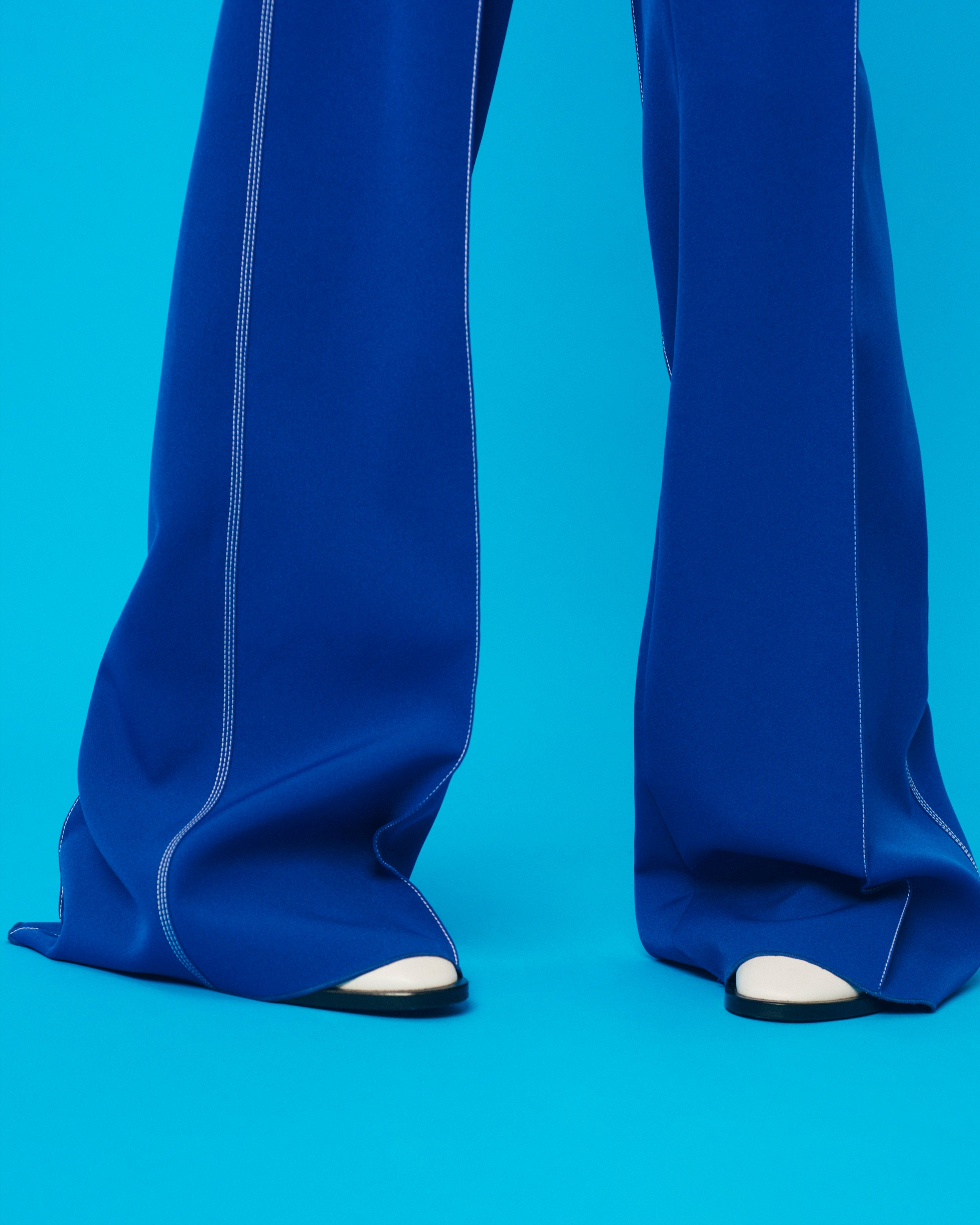 Encore Trousers Blue
