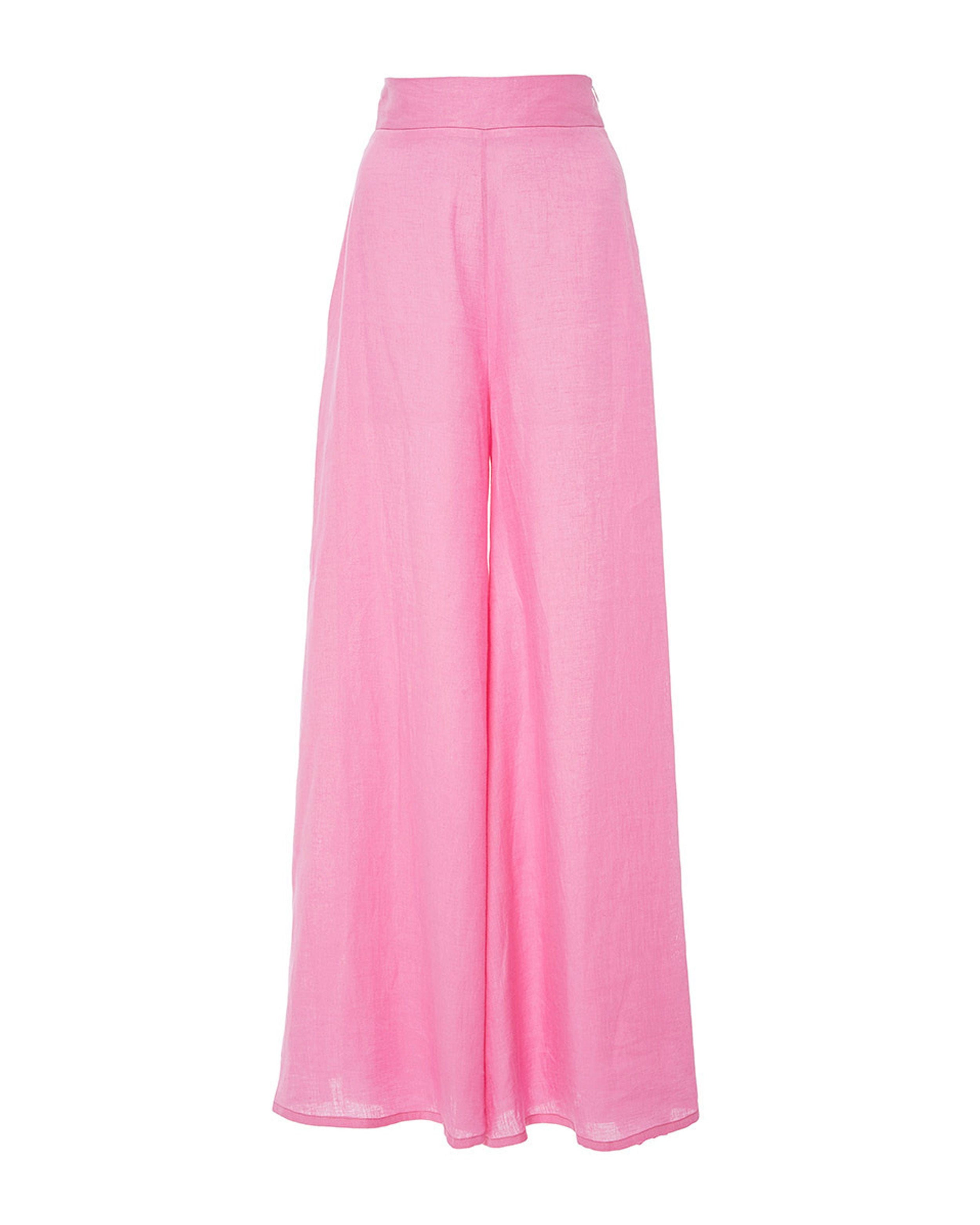 Kelly Trousers Pink