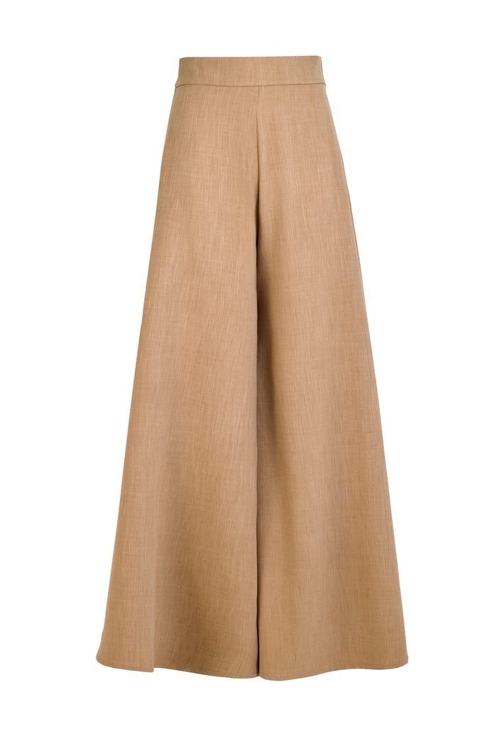 Kelly Trousers Camel