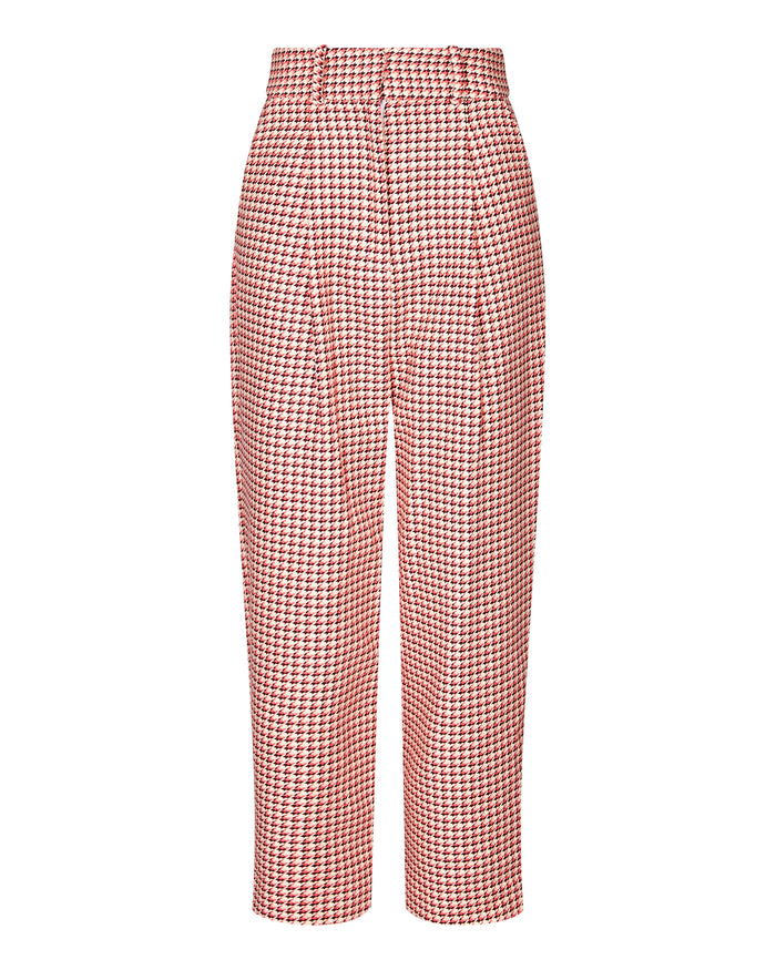 Tulip Trousers in Freedom of Peach