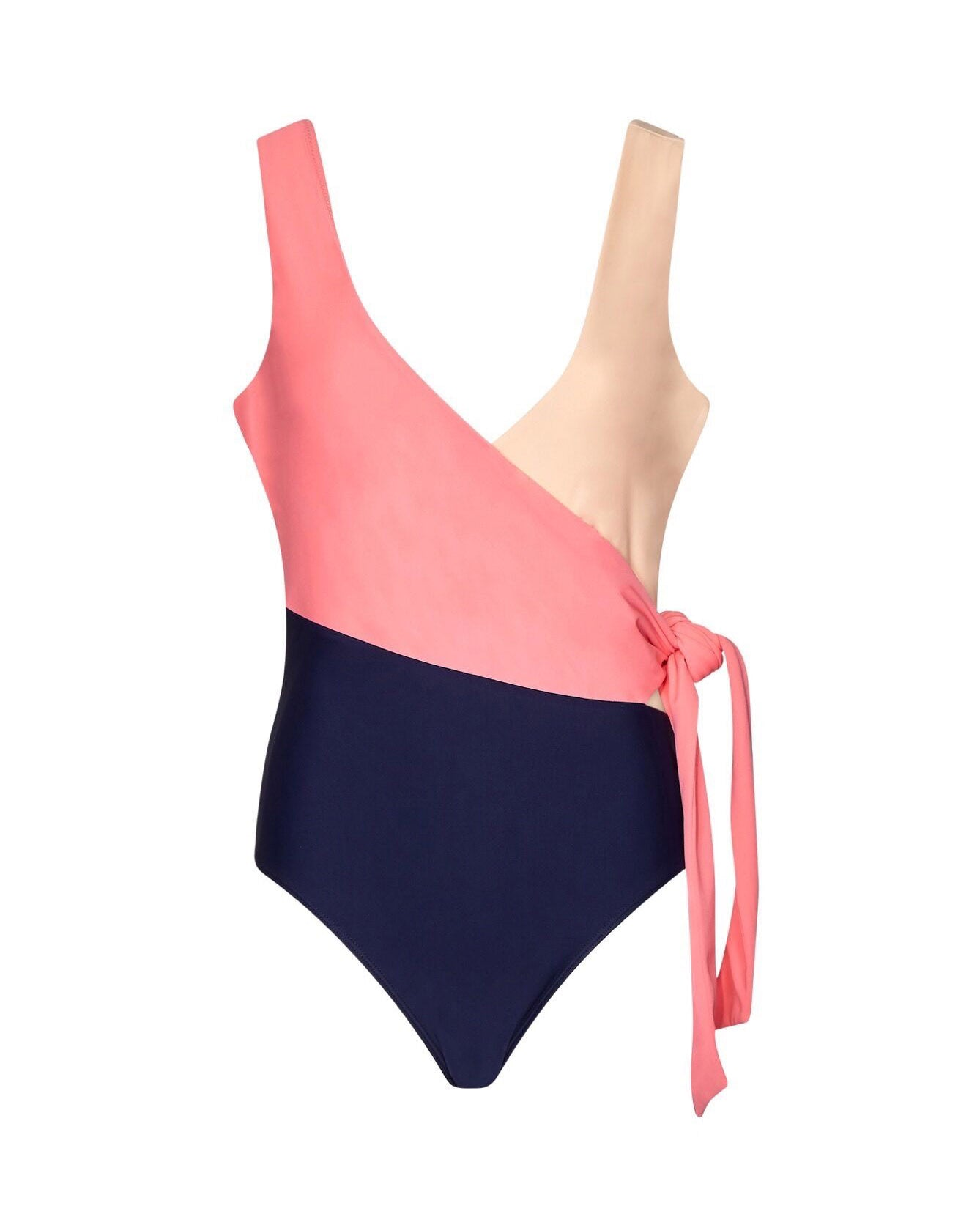 Copacabana Swimsuit in Rainbow
