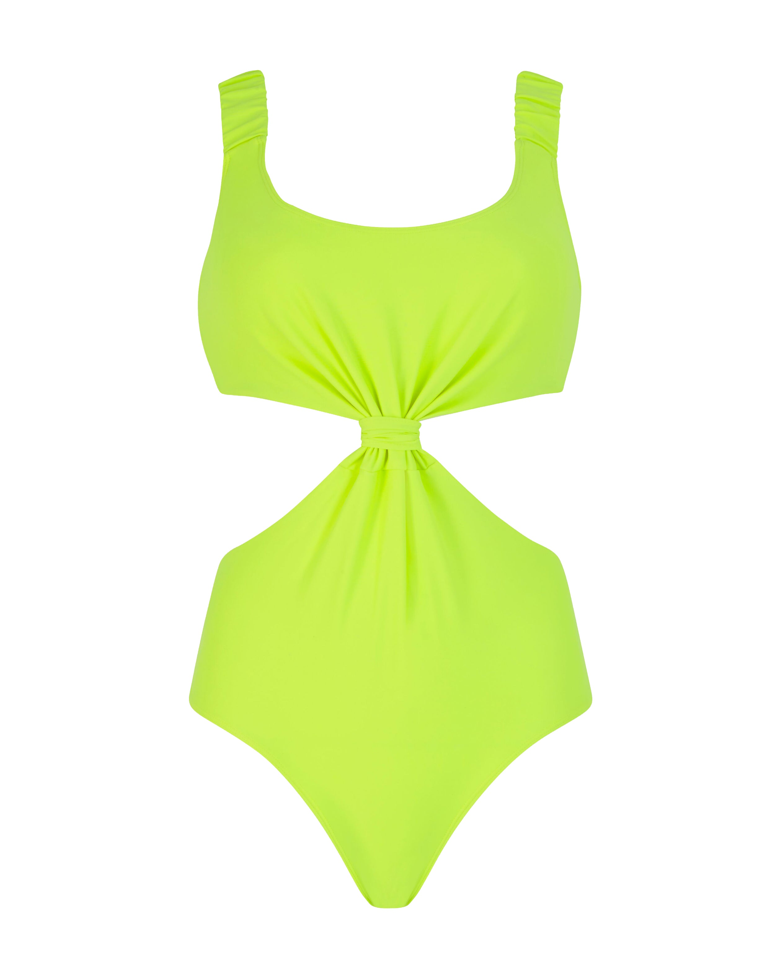 Barbuda Swimsuit in Electric Dream