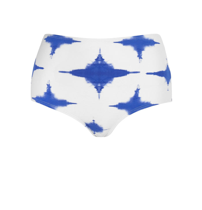 Sunshine Bikini Bottom Printed Swim