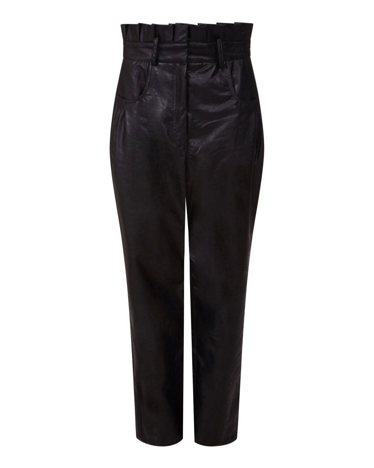Venus Trousers in Midnight Gleam