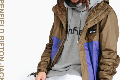 Penfield Fall Winter Collection
