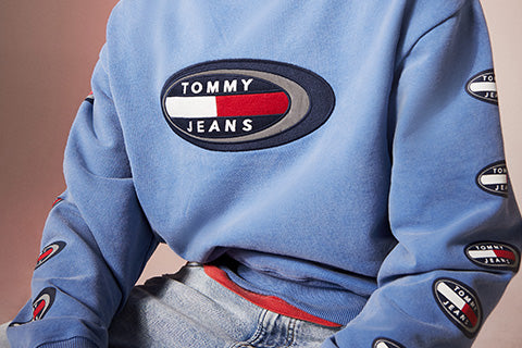 Tommy Jeans Summer Heritage Capsule
