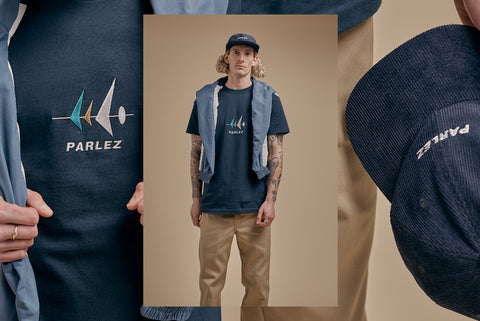 Parlez Spring Collection Now Available