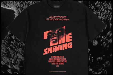 The Hundreds x The Shining