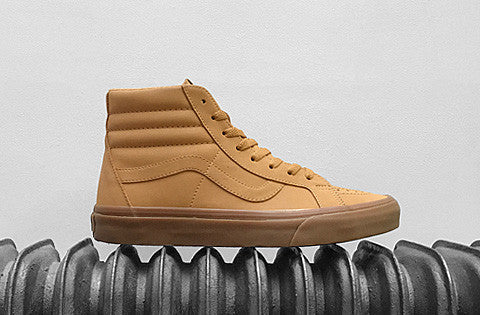 Vans Buck Pack Arriving Early July