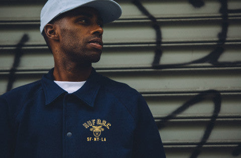 The HUF Autumn/Winter Collection Is Arriving Soon