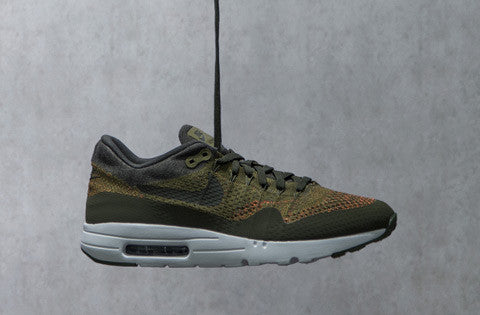 The Nike Air Max 1 Ultra Flyknit Releases Tomorrow