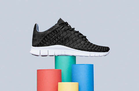 This Friday Sees The Release Of The Nike Free Inneva Woven