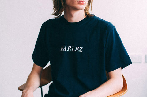 New Brand :: Parlez Arrives Soon
