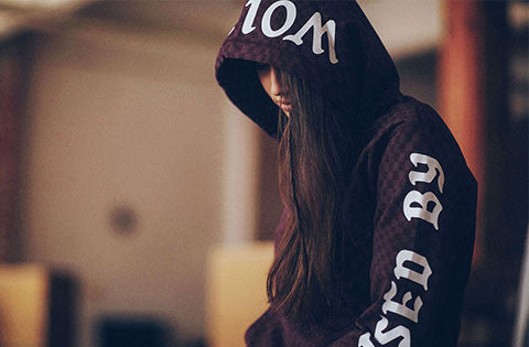 Raised By Wolves Release Their SS16 Lookbook