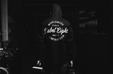 Rebel8 Spring 2017 Lookbook
