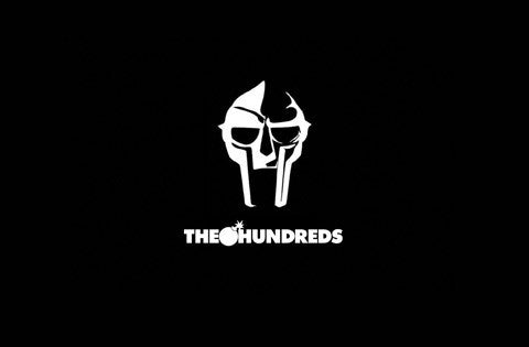 The Hundreds x MF DOOM Collaboration