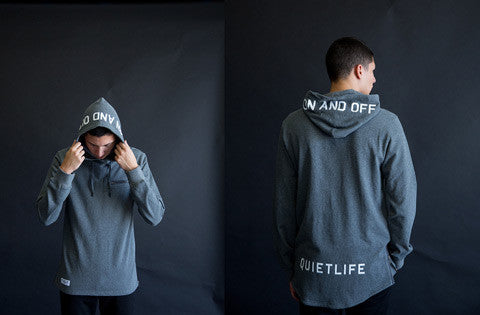 The Quiet Life Fall/Winter 2016 Delivery 2