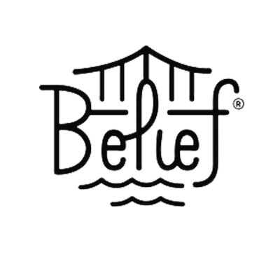belief belief t shirts hoodies caps jackets at the chimp store