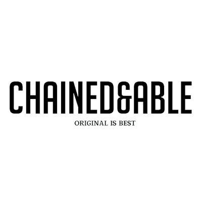 Buy Chained & Able online