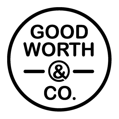 Buy Good Worth & Co. online