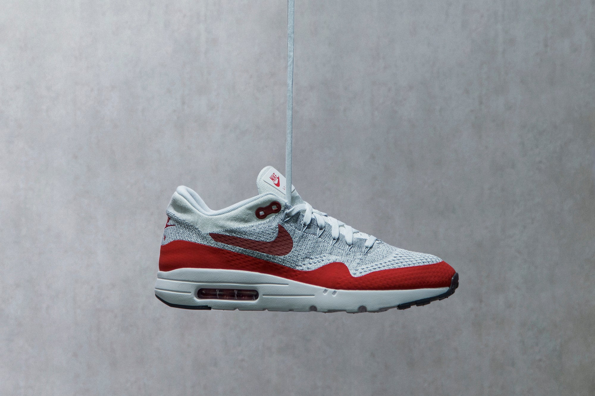 more photos acf7b 2633f The Nike Air Max 1 Ultra Flyknit Releases Tomorrow at The ...