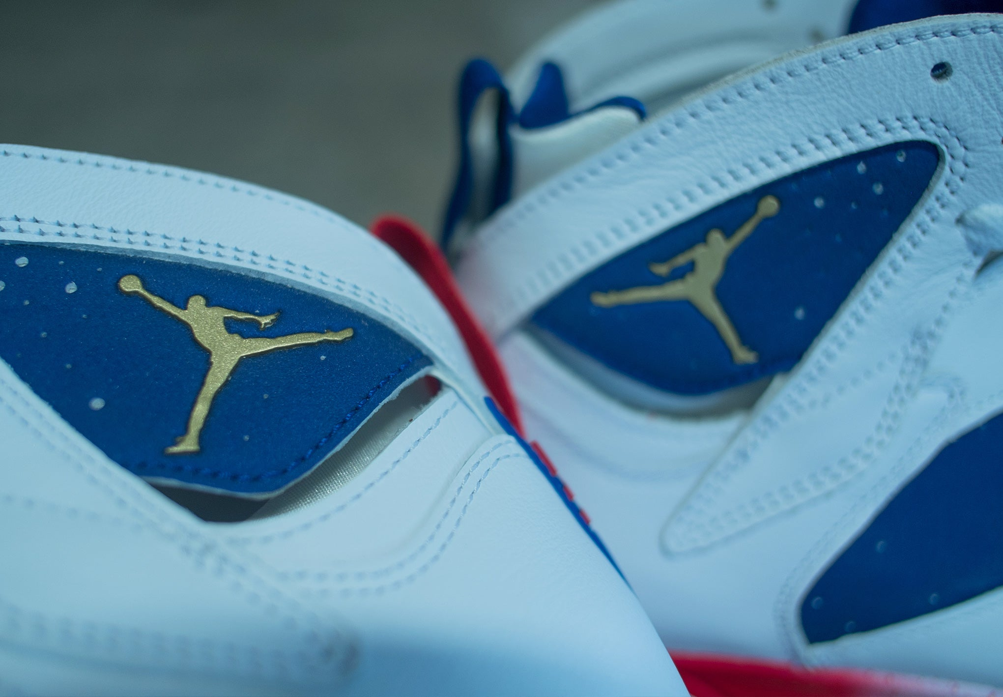 Air Jordan 7 Retro 'Alternate'