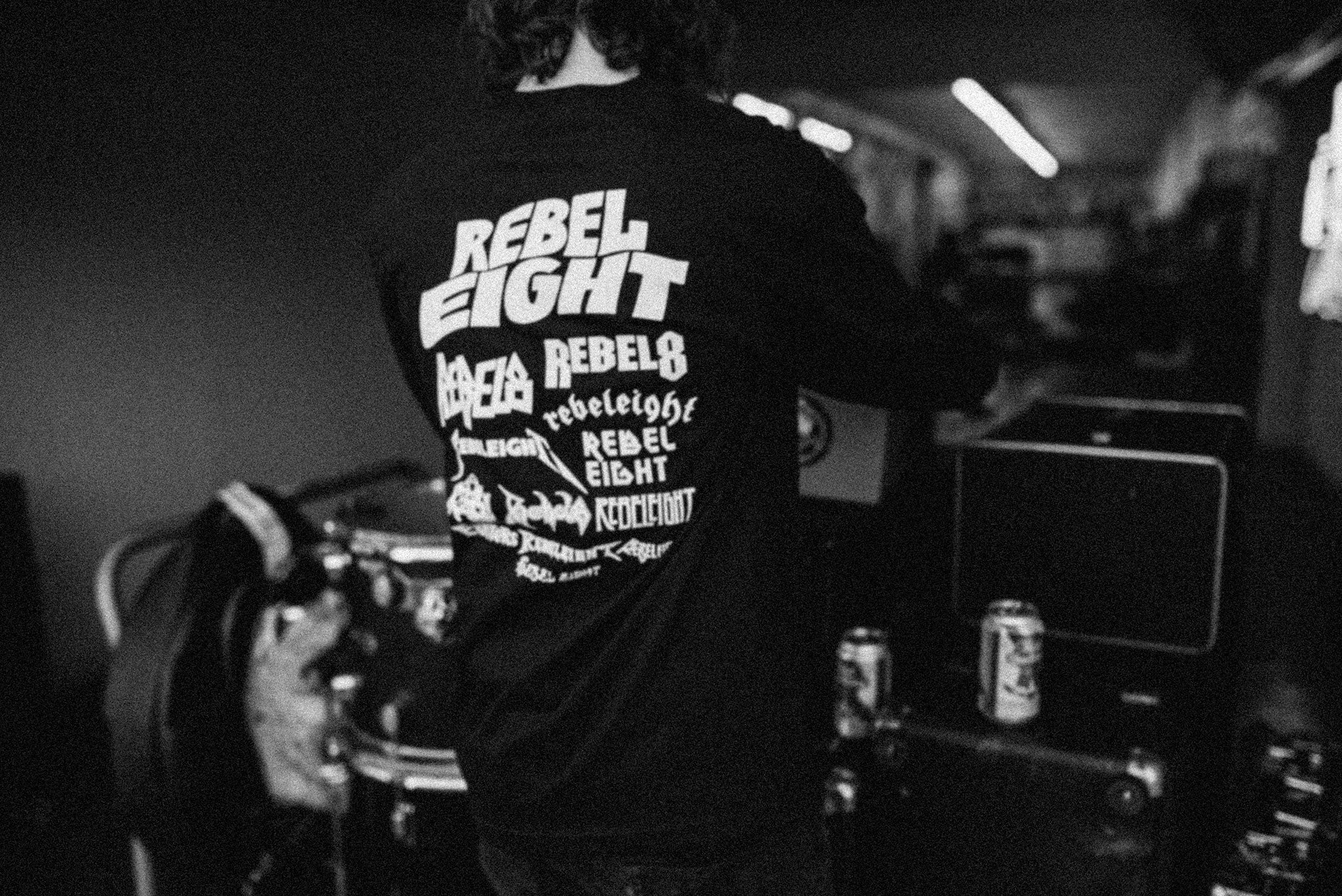 Rebel8 Spring Delivery 2 New Arrivals