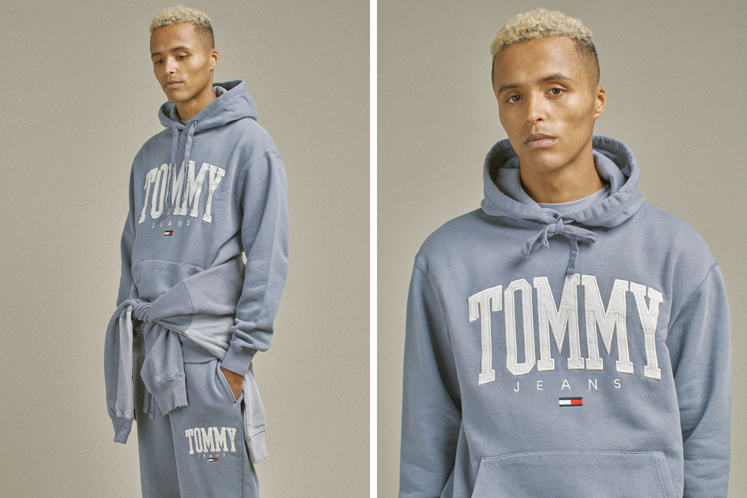 Tommy Jeans Collegiate Pack