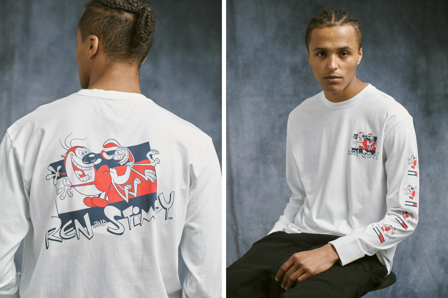 Tommy Jeans A Blast From The Past