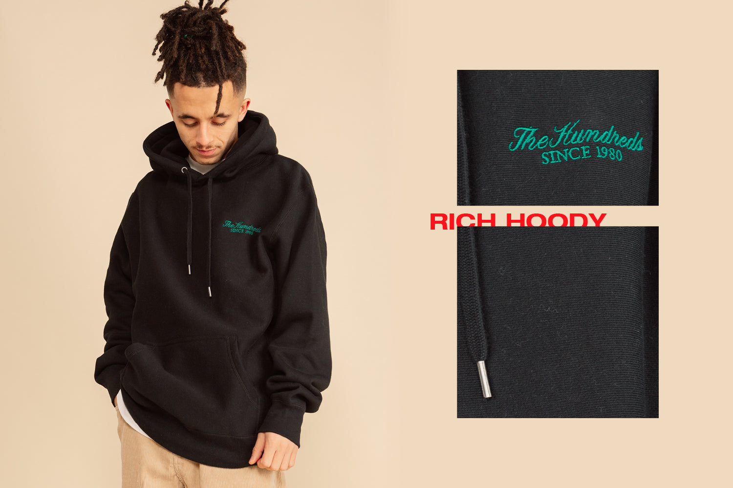 The Hundreds Holiday 2019