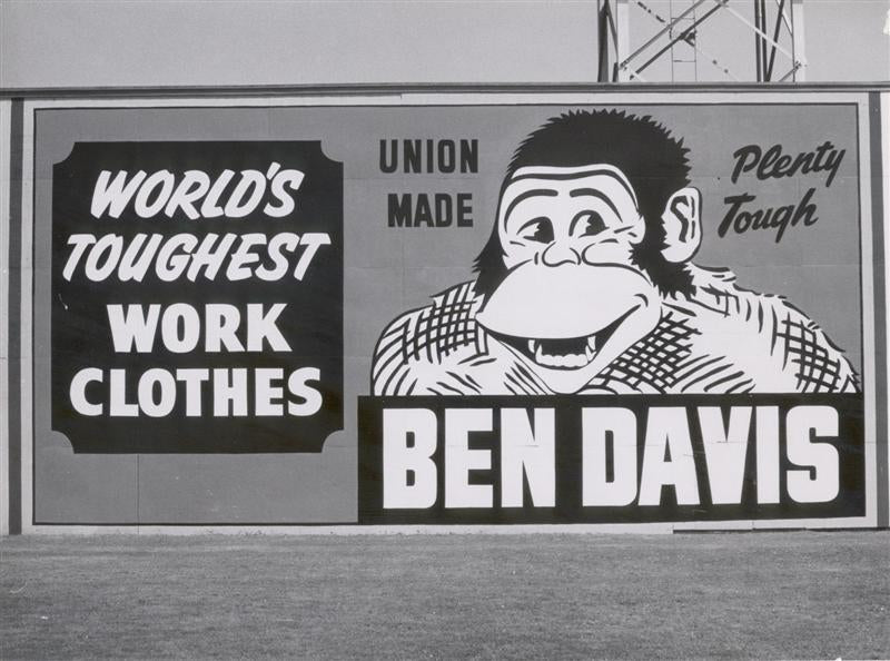 Ben Davis Clothing at The Chimp Store