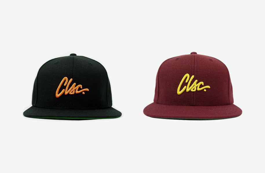 CLSC_Clothing_Script_Snapback_News_The_Chimp_Store