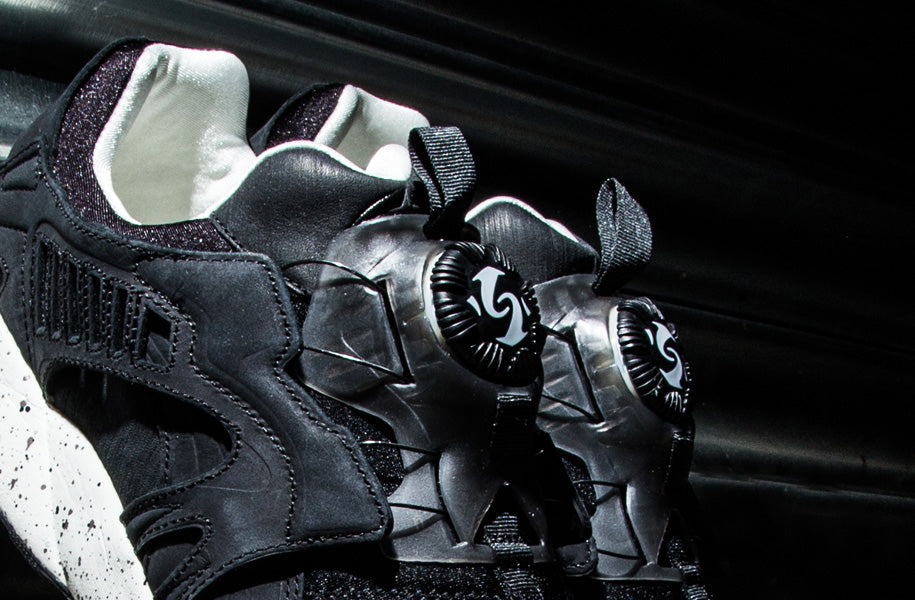 PUMA_DISC_STEALTH_BLACK_THE_CHIMPSTORE_NEWS_2