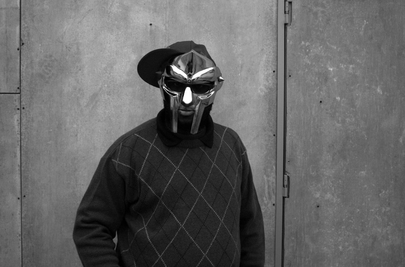 The Hundreds MF Doom Super Villain Collaboration