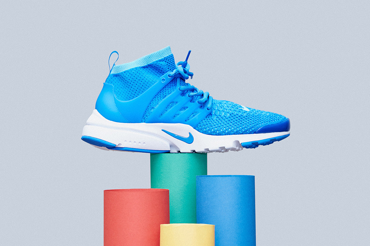 Nike Air Presto Ultra Flyknit