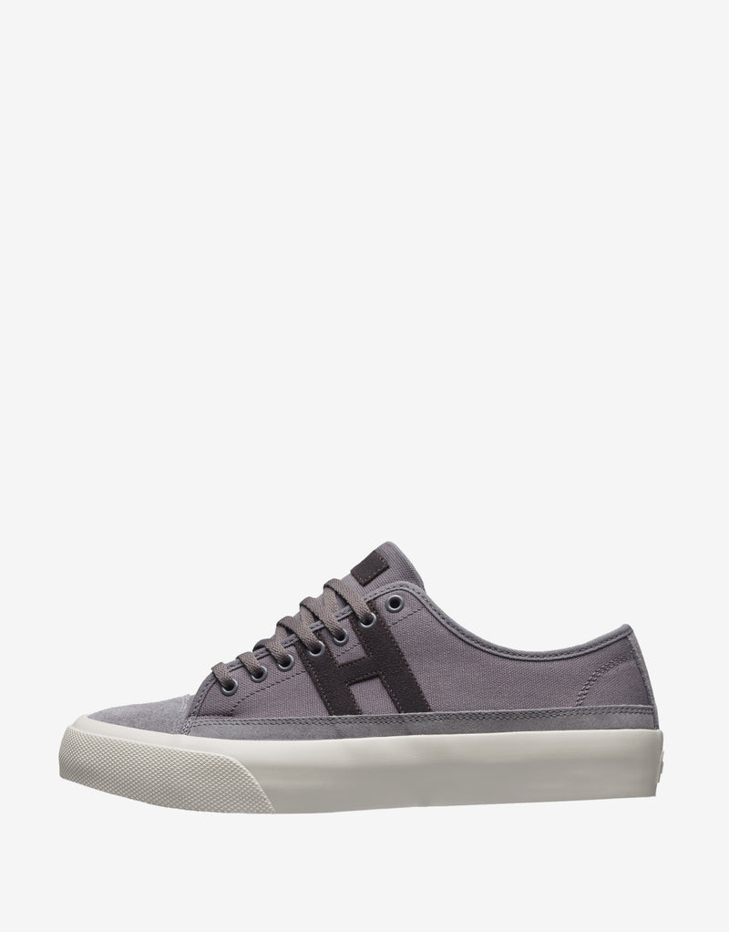 HUF Hupper 2 Lo Shoes - Cool Grey