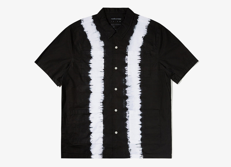 The Hundreds Yucatan Woven Shirts - Black