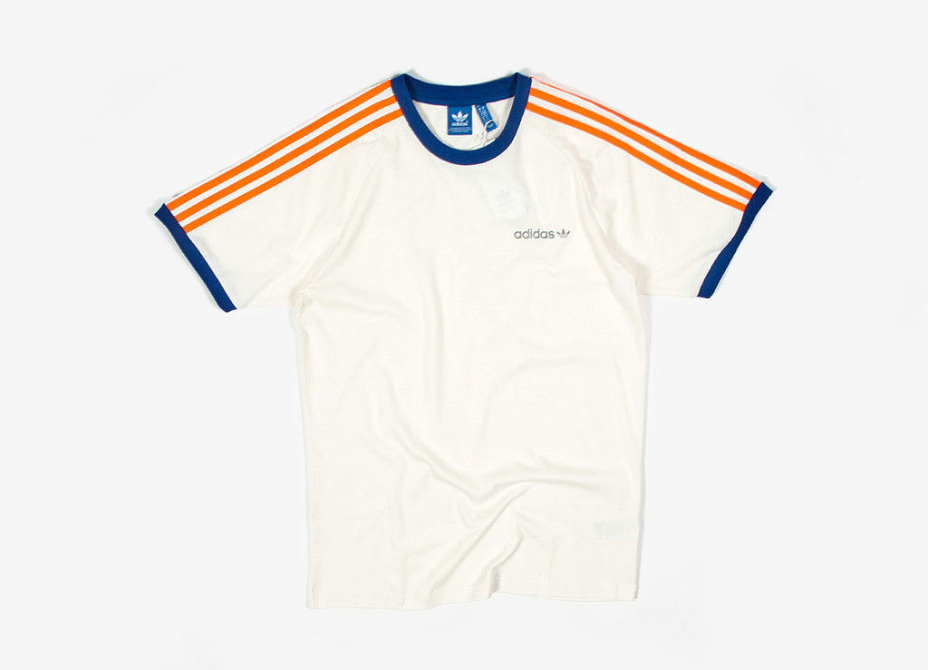 adidas Originals Nite Jogger T-Shirt OG - White