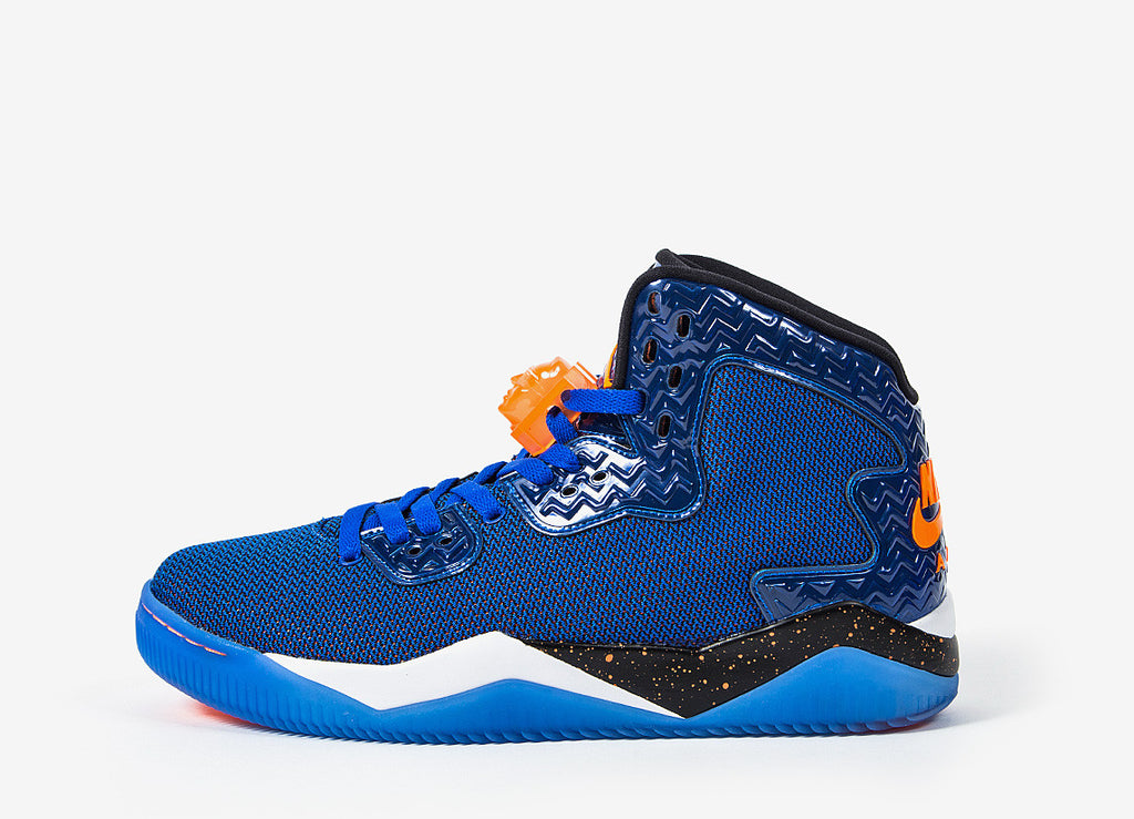 Nike Air Jordan Spike Forty PE Shoes - Game Royal