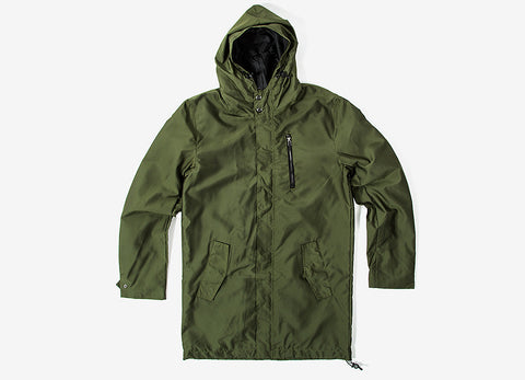 SUIT Etienne Jacket - Olive