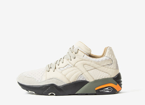 PUMA Blaze Croc Hunter Pack Shoes - Bone White