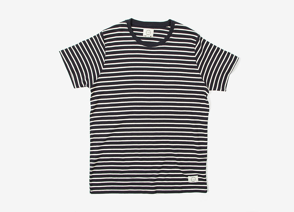 SUIT Beagle T Shirt - Navy