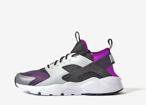 Nike Air Huarache Ultra Shoes - Purple
