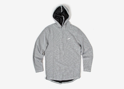 Publish Tino Pullover Hoody - White