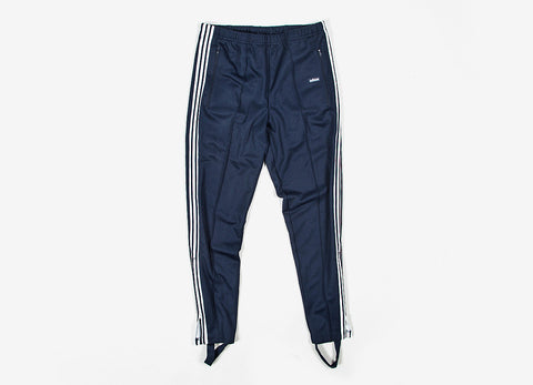 adidas Originals Beckenbauer OG Track Pants - Collegiate Navy