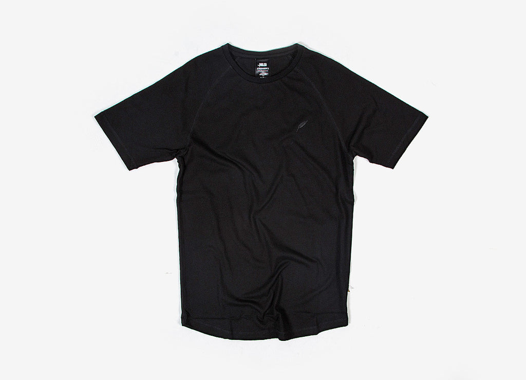 Publish Marten T Shirt - Black